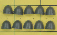 Warhammer 40K space marines tactical squad épaulettes (a)