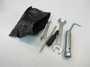 Derbi Senda 125 R Sc Baja Tools Tool Kit Special Key