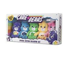 Care Bears 9 inch Bean Plush Harmony Bear - 5 Pack