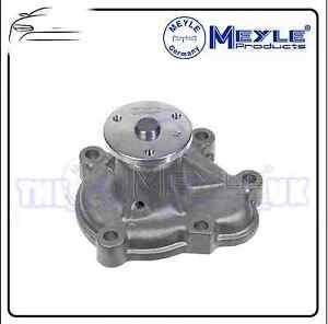Vauxhall Astra G H Combo Corsa Meriva Zafira Meyle Water Pump German Quality