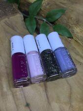 Essie Mini 4 x 5 ml Nagellack verschiedene Farben *neu* 💙❤️💜💖