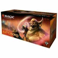 Battlebond Booster Box Magic the Gathering English MTG 36 pks 15 cards ea