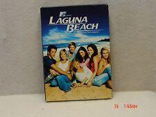 DVD 3 Disc Box Set - Laguna Beach- Complete 1st Season