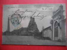TOURCOING : Palais de l'Alimentation et les Voyages Sous-Marins......VO.1906.