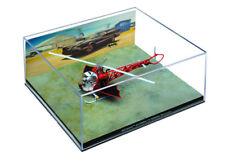 Batcopter Batman Classic TV Series in 1:43 IXO Altaya Standmodell Helikopter