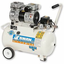 Swan Drs-207-22 Oil Low Noise Compressor