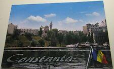 Romania Constanta Flusskilometer 111 Moschee am Fluss - posted 2008