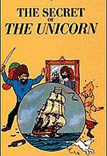 The Adventures Of Tintin (DVD, 2011, 5-Disc Set)
