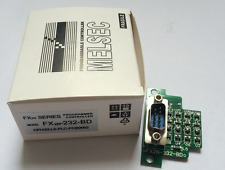 NEW IN BOX MITSUBISHI FX2N-232-BD Connect Board PLC FX2N232BD free shipping