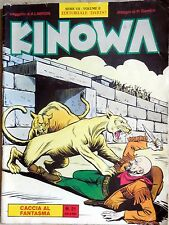FUMETTO KINOWA SERIE VII VOLUME II DARDO N.21 1992