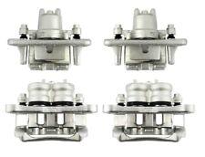 SET of Brake Caliper FRONT & REAR For Mitsubishi Shogun 3.2DID V68/V78/V88 2000+