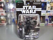 Star Wars Saga Collection - Death Star Gunner