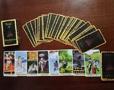 Tarot of Resolution. 78 Cards + The little Book of Resolution