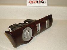2003-2005 Lincoln Aviator Headlight Dimmer Fog Light Memory Switch Panel S-A4