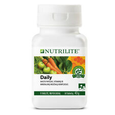 1 pcs For Amway Daily NUTRILITE 30 tab  supplements  vitamins natural