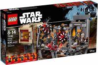 LEGO STAR WARS 75180 FUGA DAL RATHTAR NUOVO NEW