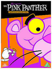 The Pink Panther Cartoon Collection (DVD, 2006, Animated)