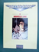 MARVANO HALDEMAN Dallas Barr 4 eo Nouvelle lune + carnet + emboîtage