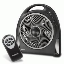 "Holmes Hapf624r-uc 12"" Blizzard Remote Control Power Fan - 12"" Diameter - 3"