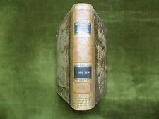 RECUEIL GENERAL DES LOIS ET ARRETS SIREY Tome XV-XVI An 1815-1816 1er Empire
