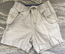 Baby Gap Toddler Boys 12-18 Months Pull-On Shorts