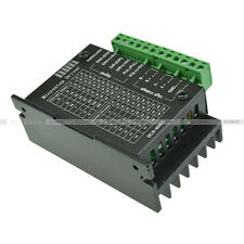 4A TB6600 Stepper Motor Driver Controller 9~42V TTL 16 Micro-Step CNC 1 Axis D