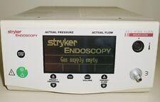 STRYKER 40 Liter High Flow Insufflator,PN 620-040-000, 30-Day Warranty!