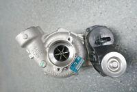 Original BMW 5er 540d 6er 640d 7er 740d M40d 8570240 8570241 Turbolader 4.710km