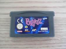 Bratz - PAL - Nintendo Gameboy Advance / DS Kids, Girls Game