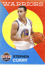 Stephen Curry Single Modern (1970-Now) Basketball Cards