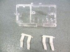 SMEG DISHWASHER BUTTON FRAME & LEVERS PCB LED HOLDER DISPLAY SUPPORT LIGHT GUIDE