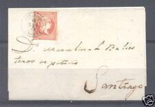 1859.- BETANZOS A SANTIAGO