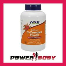 NOW Foods - Vitamin C-Complex Powder, Buffered - 227 grams