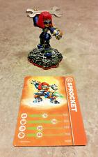 Skylanders Giants - Figurine SPROCKET