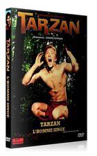 TARZAN L'HOMME SINGE - Denny Miller - Version Française VF French DVD