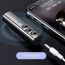 Mini Mp3 Bluetooth Player Music Stereo Fm Radio Receiver Media Video Portable