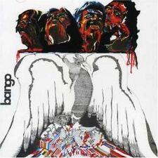 BANGO - Bango - LP- 1969-  Psychedelic  - Groovie Label re-release