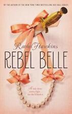 Rebel Belle by Rachel Hawkins (English) Hardcover | NEW
