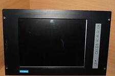 Conrac Display 5015-RP2010119-001  Bedienterminal