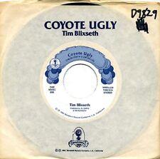 Tim Blixseth 45 Coyote Ugly - Private AOR Rock - HEAR