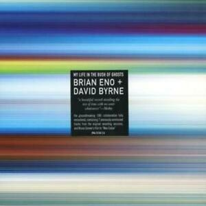 Brian Eno : My Life in the Bush of Ghosts (Remastered) CD (2006) Amazing Value