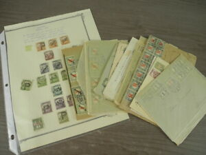HUNGARY, Specialist lot, Excellent assortment of OLD Stamps & Covers