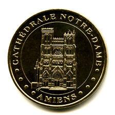 80 AMIENS Cathédrale, 2011, Monnaie de Paris