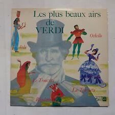 Les plus beaux airs de Verdi   SMS 2415