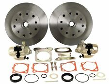 "EMPI 22-2910 Swing Axle Rear Disc Brake Kit 5x130 & 5x4.75"" Bug - Ghia"