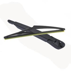 Rear Wiper Blade And Arm for Mini Cooper R50 R53 2004-2006 back windshield wiper