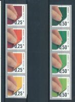 [15481] Luxembourg 2005 : Good Set of Very Fine Adhesive Stamps