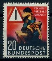 167-169 Gestempelt 100% Transport Deutschland 1953 Mi Deutschland