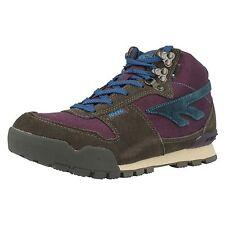 Ladies Hi-Tec Walking Boots -  SierraLite Original WP