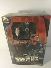 Reservoir Dogs Marvin Nash-12 Inch Action Figure Opened Box
